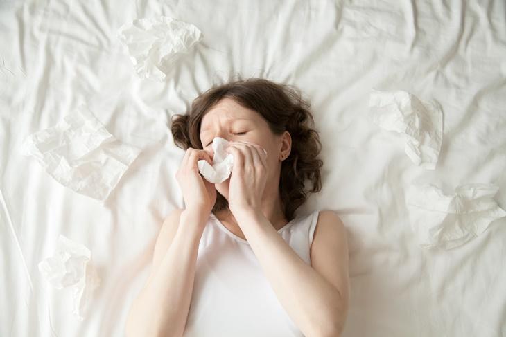 5 remedios para combatir la gripe de manera eficaz